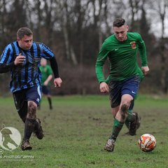 Doncaster Town FC v Balby Recreational FC - 6th February 2016