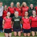 1st Ladies XI beat Stourport 3 3 - 4