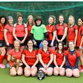 2nd Ladies XI beat Redditch Ladies 1s 1 - 0