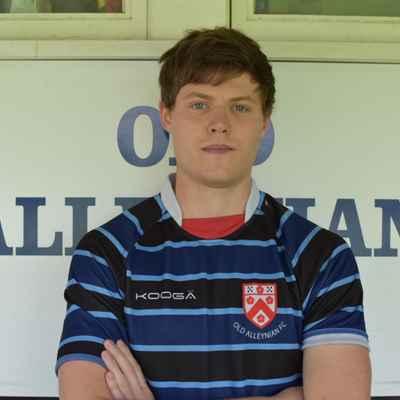 Luke Sullivan