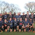 3rd XV lose to Sidcup III 33 - 27