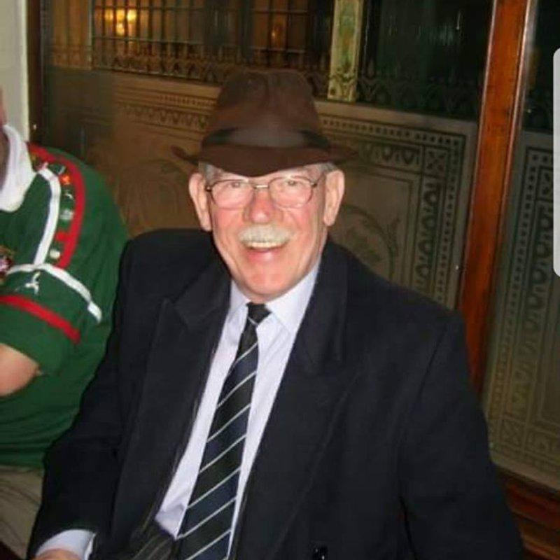 Ron Blythe