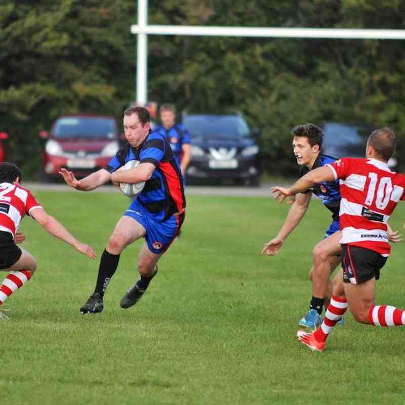 Midsomer Norton v BOAR 19-9-15