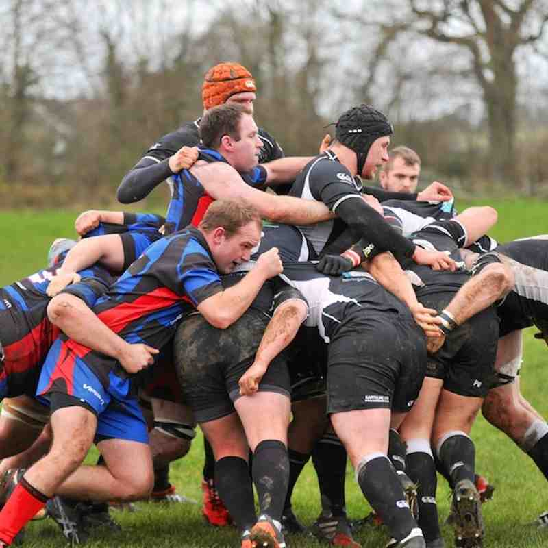 BOAR v Royal Wootton Bassett 12-12-15