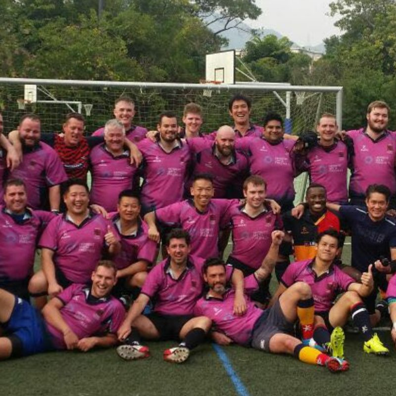 HKCC Rugby vs. City RFC 3
