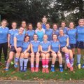 Ladies 1st Team lose to Cambridge City 2 2 - 3