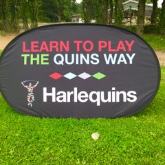 Harlequins Camp 2017