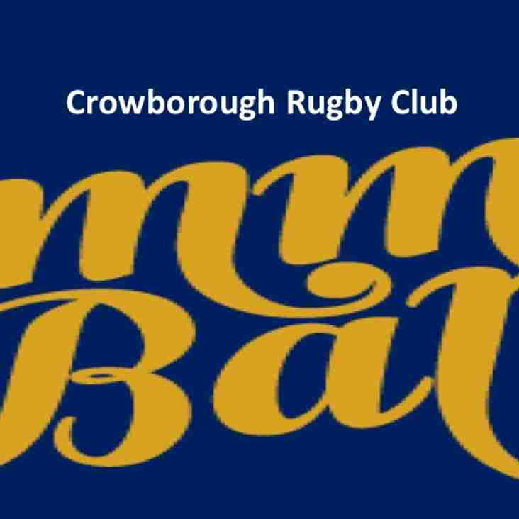 Summer Ball 2018 - Tickets now on sale