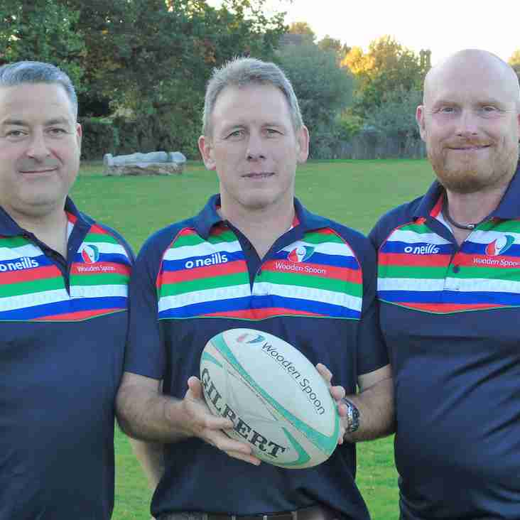 CRFC supporting Wooden Spoon in Armistice Match