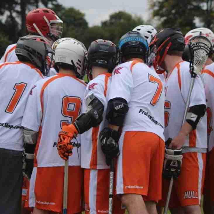 Championship 2L Week 8 Round Up