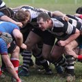 Perthshire 2nd XV  vs. Bannockburn