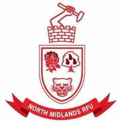 North Midlands v Devon at DK on Saturday, 14th May, 2016
