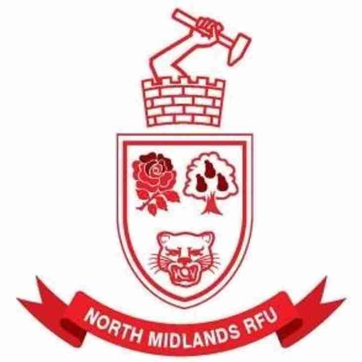 North Mids Cup Quarter Final round up.