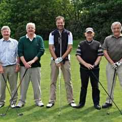 DK Golf Day