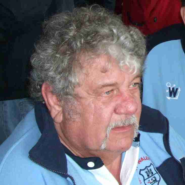 Update on the arrangements for  Ron Nitsch's Funeral
