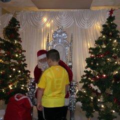 Teversal FC Christmas Market 16th December 2018 (Album 2)