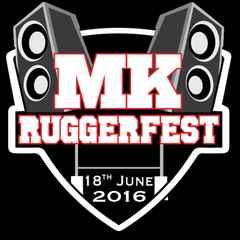 MKRUGGERFEST Saturday 18th June 2016