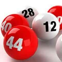 3 NUMBER LOTTERY