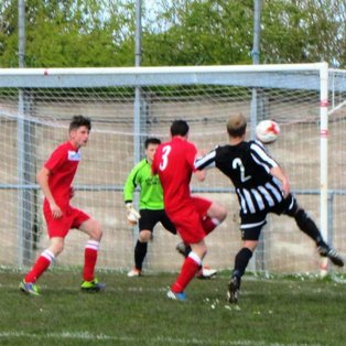 Flint seal first win in 8 league games despite subdued performance