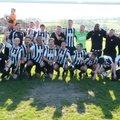 Flint Town United Football Club vs. Llandudno Albion