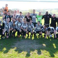 GRESFORD (LEAGUE CUP FINAL)