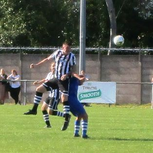 JD Sports Cymru Alliance League