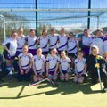 Towcester Ladies Hockey Club vs. Grammarians