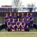 Tamworth 1s vs. Towcester Ladies Hockey Club
