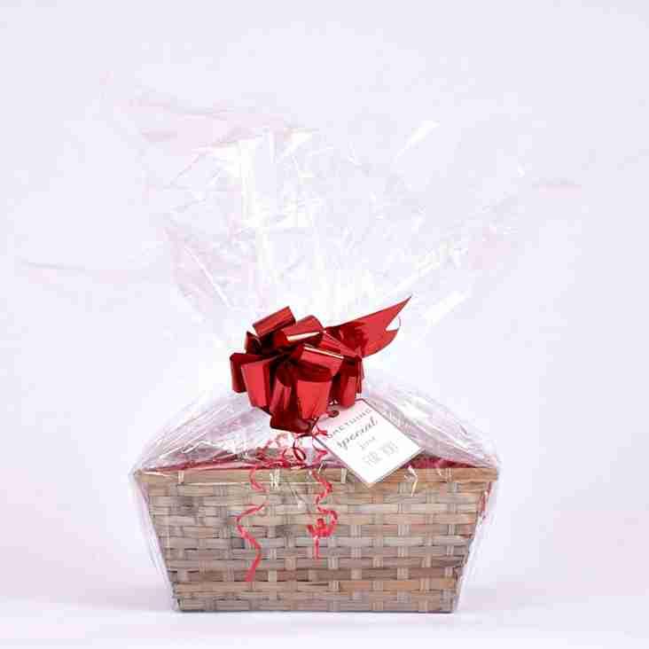 Christmas Hamper Donations