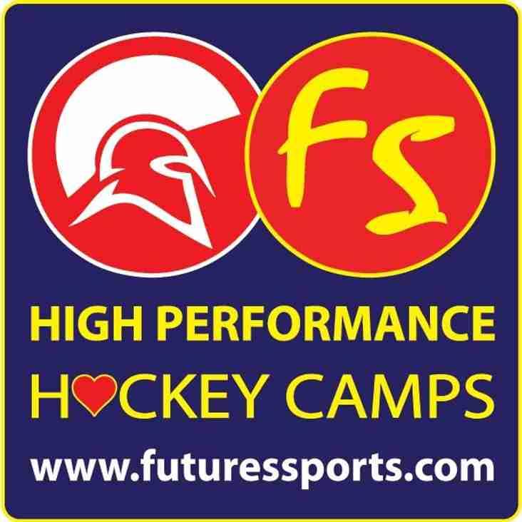 Futures Sports Hockey Camps