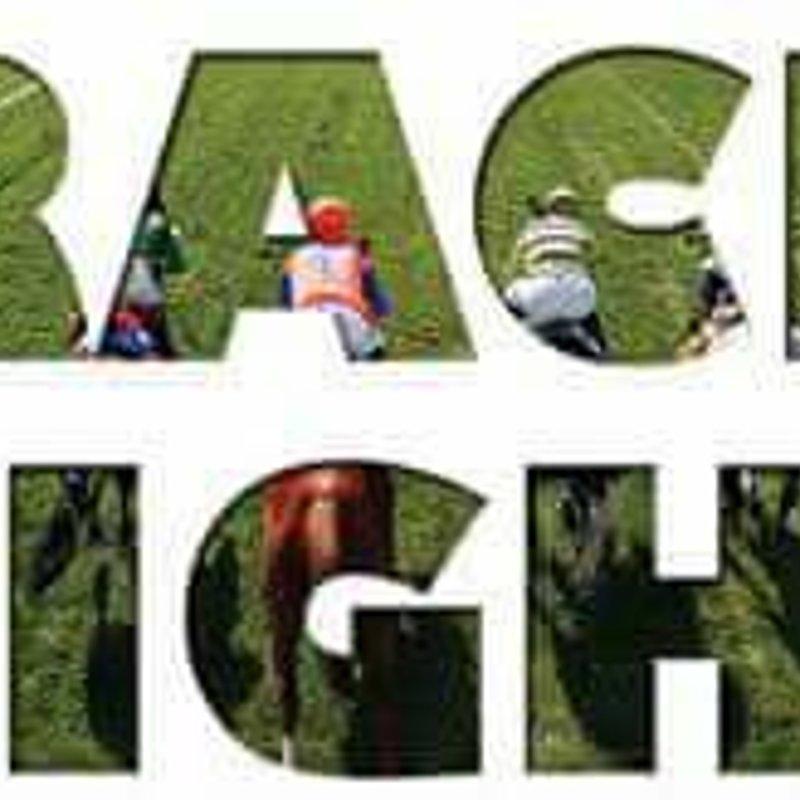 Presentation/race night