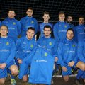 Penrith AFC beat Billingham Synthonia