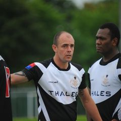 Gunners V RLC Lawson Cup 2012