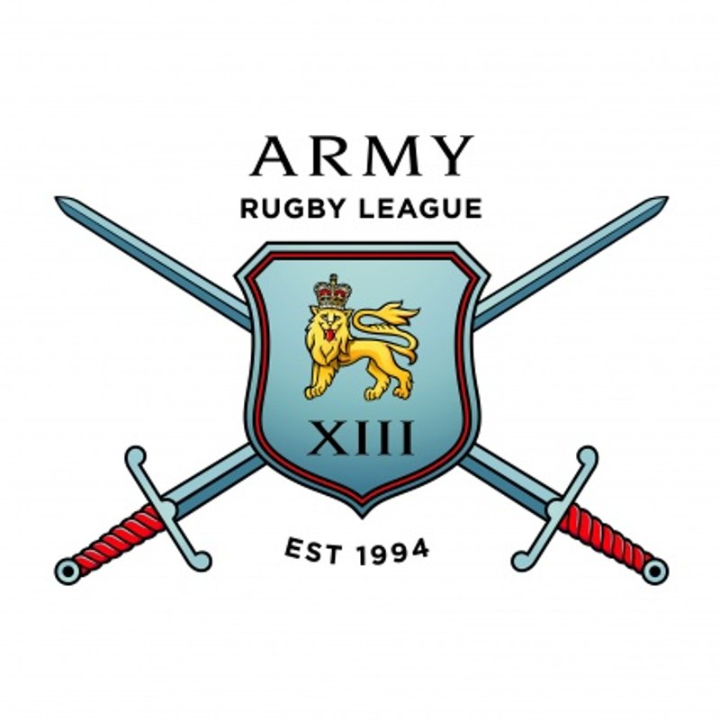Gunners Selected for Army 1st Team Squad