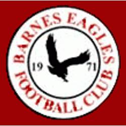 Barnes Eagles