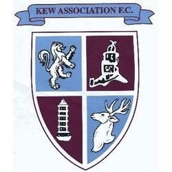Kew Association Lionesses