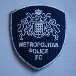 Metropolitan Police Blues