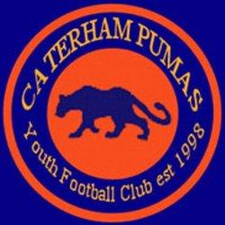 Caterham Pumas