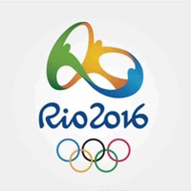 Womens Football at the Rio Olympics 2016