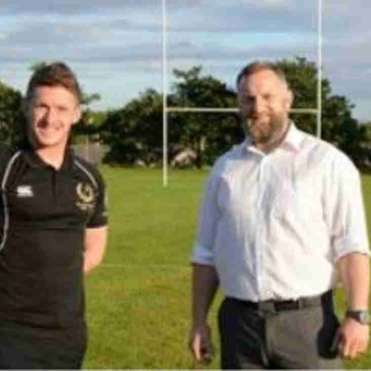 Big Plans at Ellon Rugby ahead of new season