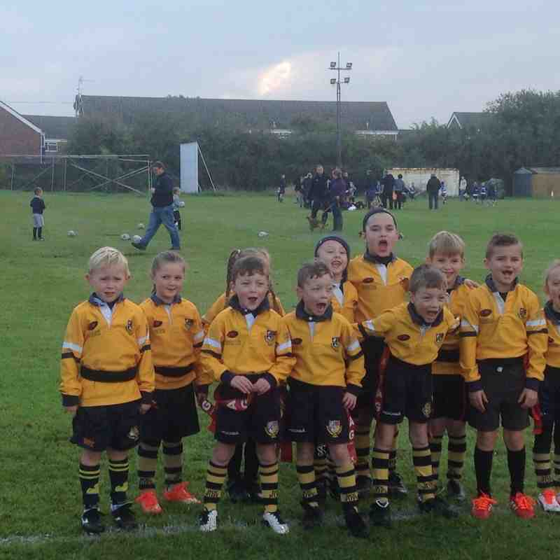 Burnham U7 Vs Maldon