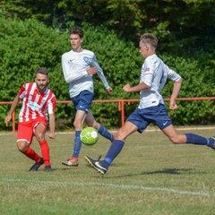 Photos : Easington Sports 4 Pewsey Vale 0