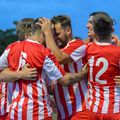 SPORTS PROGRESS IN TO THE NEXT ROUND OF THE FA CUP