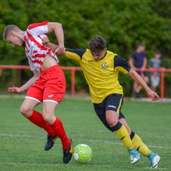 Photos : Easington Sports 4 North Leigh United 1