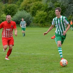 Adderbury Park Reserves 2 Hanborough FC 1