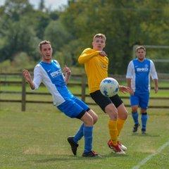 Photos : Cropredy FC 1 Heyford Athletic 2