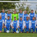 Cropredy FC  beat Garsington 3 - 0