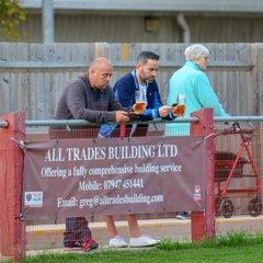 Photos: Easington Sports 1 Wantage Town 3