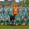 Adderbury Park 1st Team beat Highworth Town Res 5 - 4