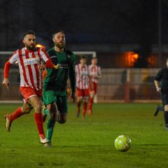 Photos : Easington Sports 4 Kidlington Development 1